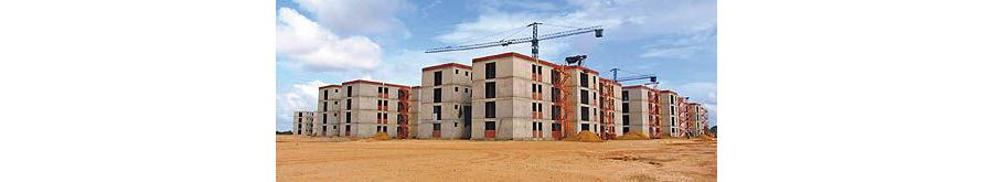 پروژه 10000 واحد مسکونی ونزوئلا